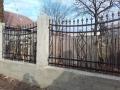 gard fier forjat - ianuarie 2016 -17